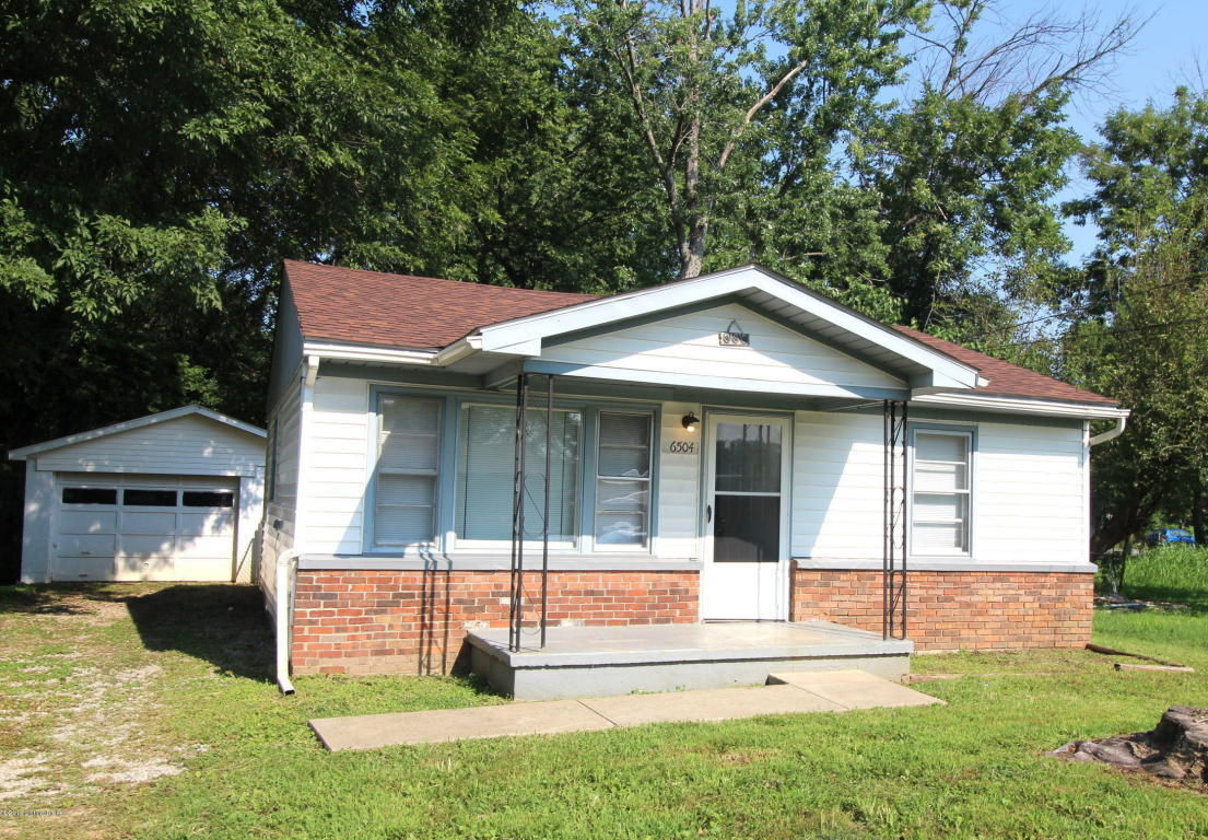 6504 MELROSE AVE Louisville KY 40216 id-962845 homes for sale