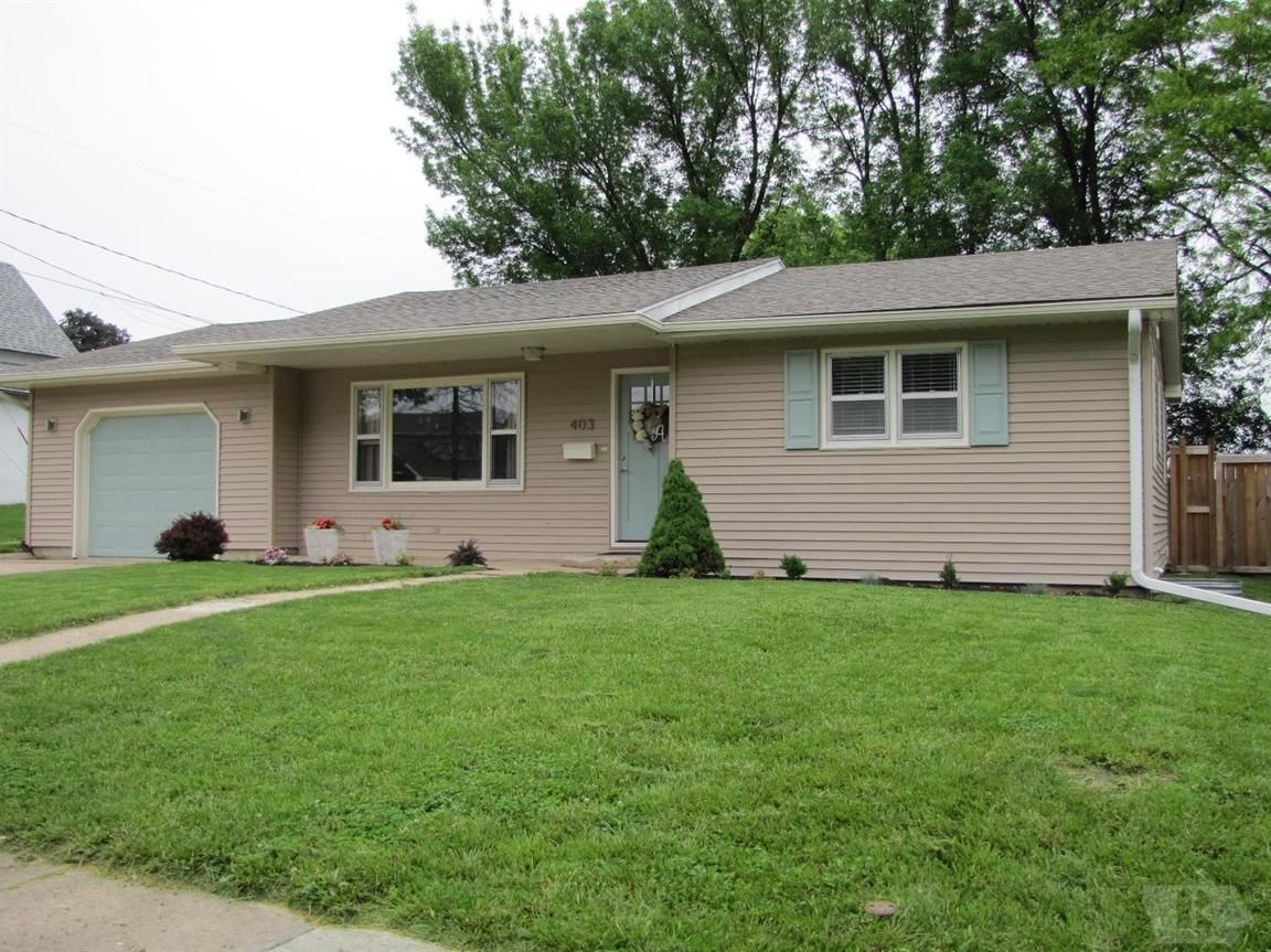 403 DODGE STREET Bedford IA 50833 id-758462 homes for sale