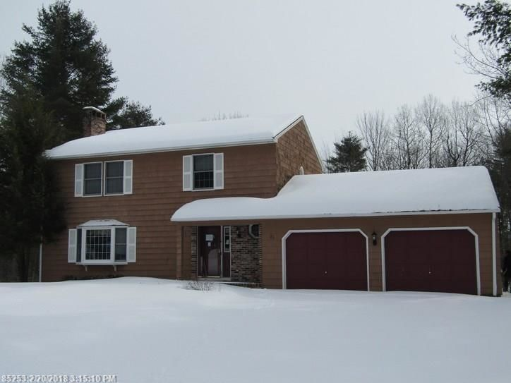 21 REJANE AVE Lewiston ME 04240 id-546025 homes for sale