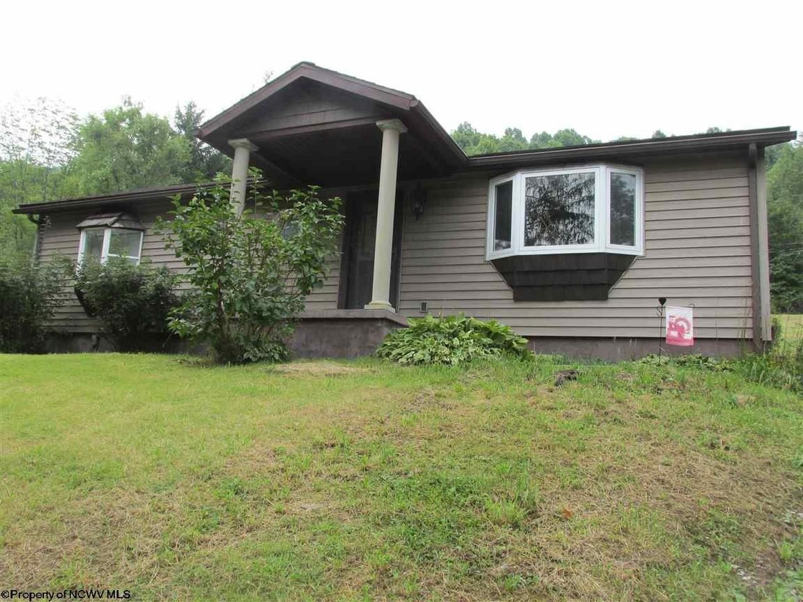 4177 DAYBROOK ROAD Fairview WV 26570 id-448305 homes for sale