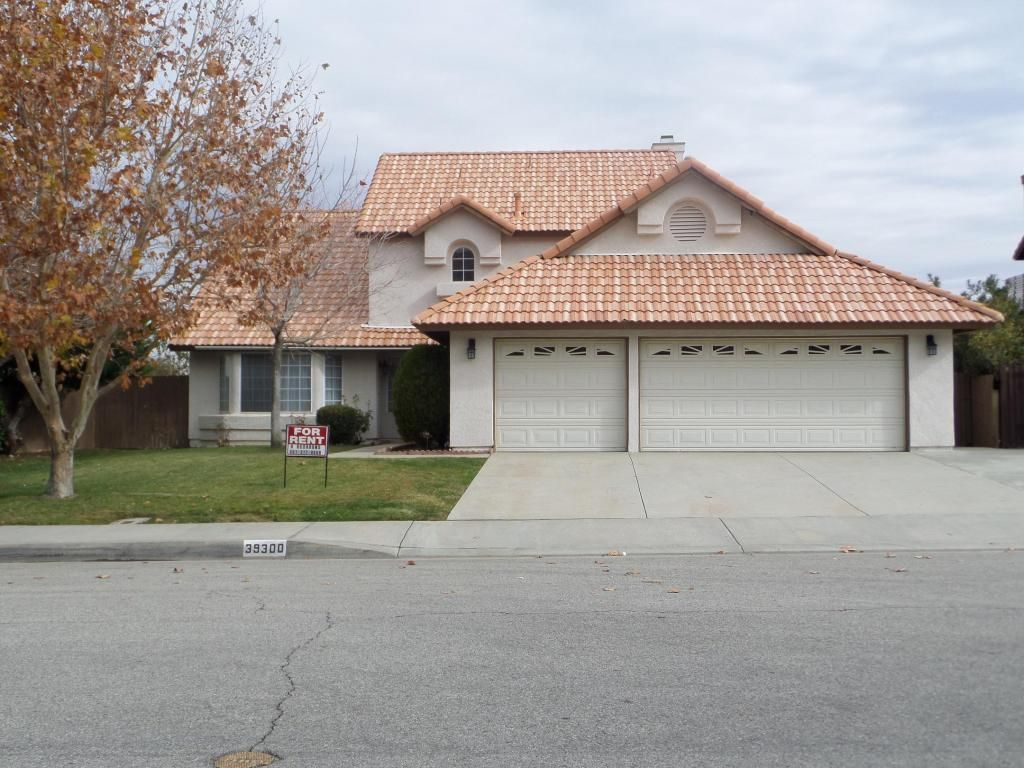 39300 CHALFONT LANE Palmdale CA 93551 id-641893 homes for sale