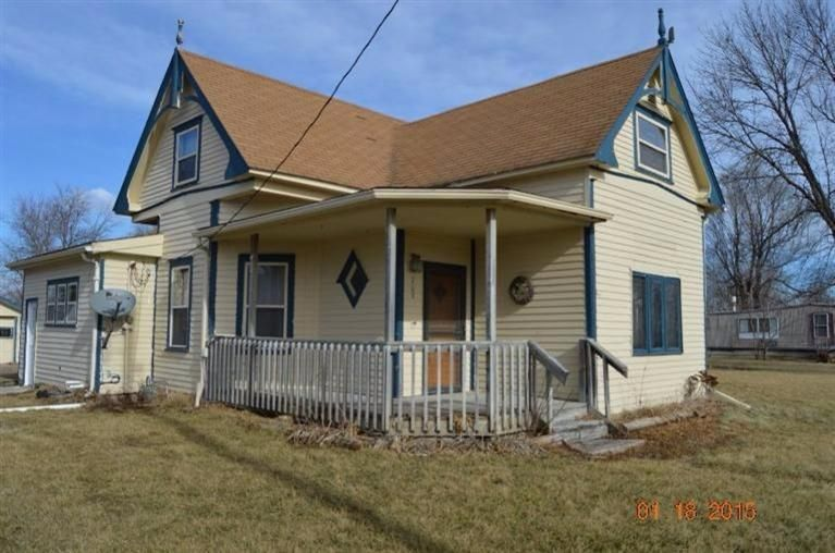 209 E PLEASANT STREET Cincinnati IA 52549 id-790163 homes for sale