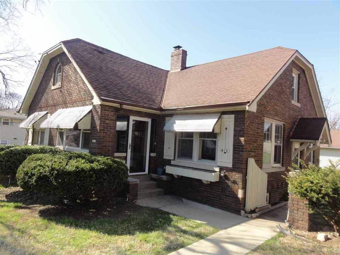 419 W DOUBET COURT Peoria IL 61604 id-350276 homes for sale