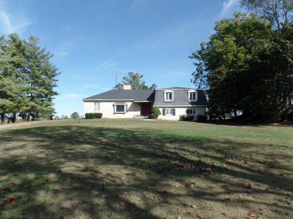 16005 RIDGWAY PARK ROAD Ridgway IL 62979 id-345202 homes for sale