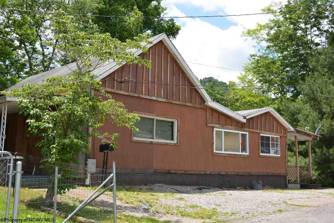 229 ARCH STREET Weston WV 26452 id-966247 homes for sale