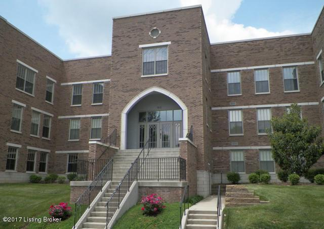 1915 WROCKLAGE AVE 203 Louisville KY 40205 id-179744 homes for sale