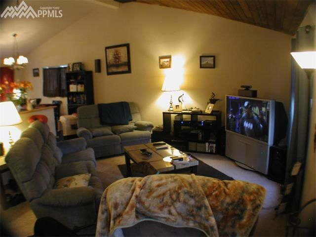 252 Blossom Road Woodland Park CO For Rent 1400
