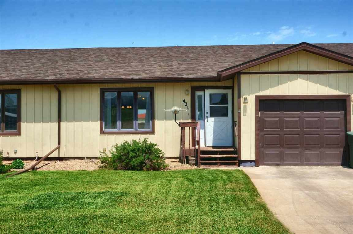 421 SUMMIT STREET Belle Fourche SD 57717 id-608803 homes for sale