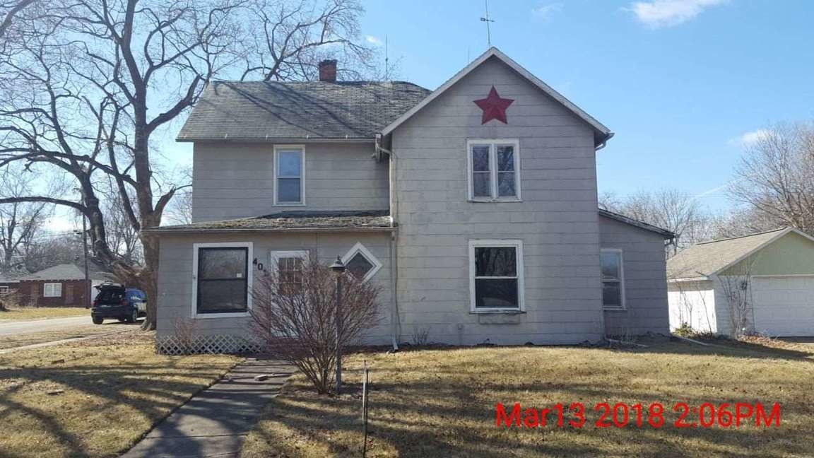401 N OLIVE ST Winfield IA 52659 id-971691 homes for sale