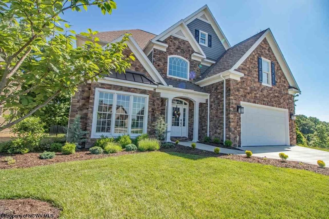 4148 CROWN POINT DRIVE Morgantown WV 26508 id-621400 homes for sale