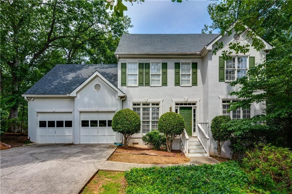 Search Tennis Court Tagged Suwanee Georgia Homes For Sale