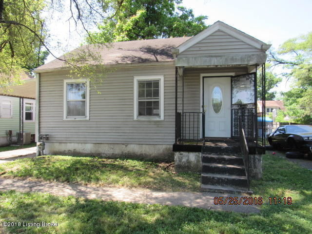 2608 WYANDOTTE AVE Louisville KY 40210 id-582570 homes for sale
