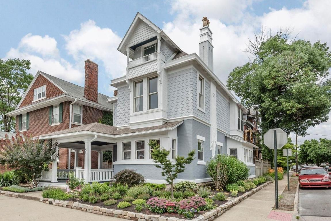 55 HOFFMAN AVENUE. Columbus OH ... - Search Patio Tagged Columbus Ohio Homes For Sale