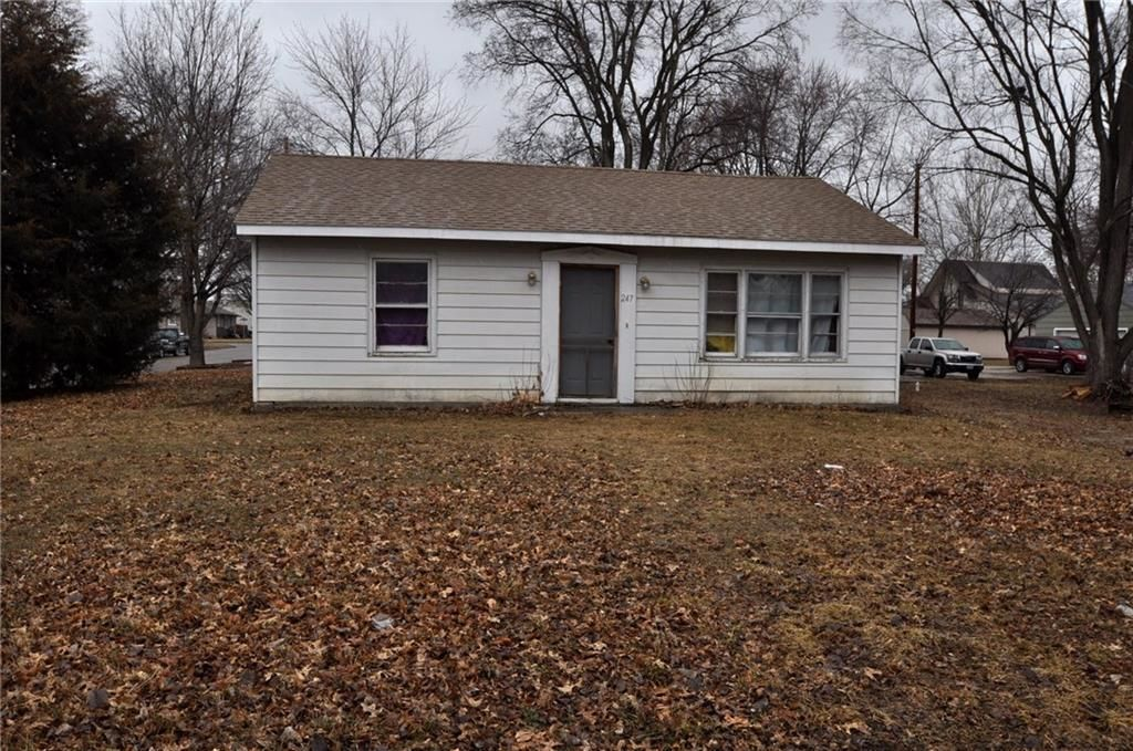 247 LUCINDA STREET Perry IA 50220 id-1018212 homes for sale