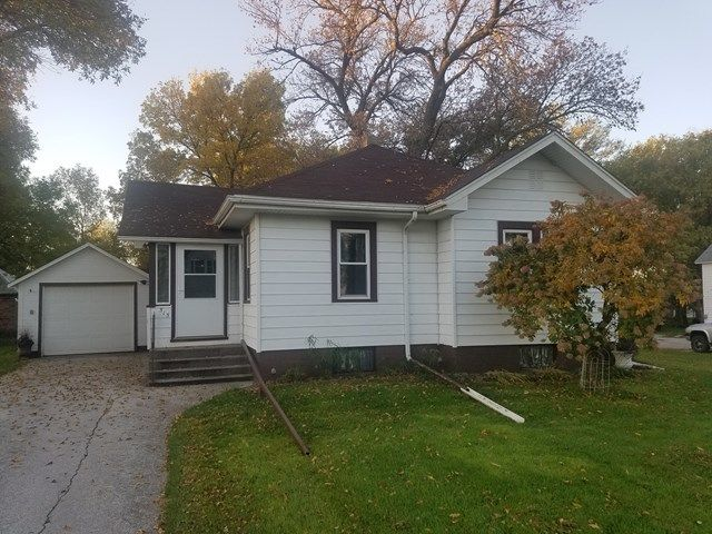 513 12TH AVE Manson IA 50563 id-425543 homes for sale