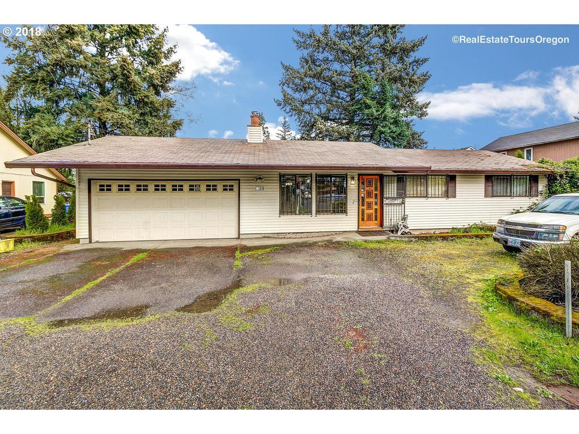 11560 SE HARRISON ST Portland OR 97216 id-1629623 homes for sale
