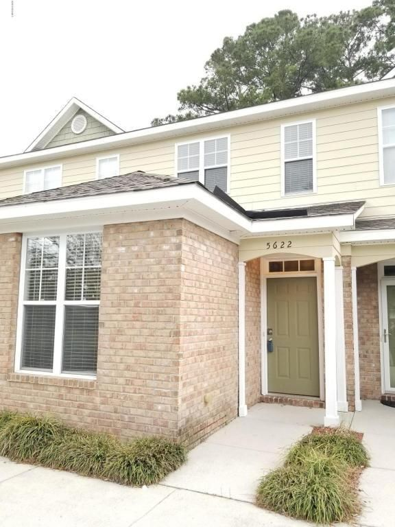 5622 MOSS VINE PLACE 24 Wilmington NC 28403 id-328499 homes for sale
