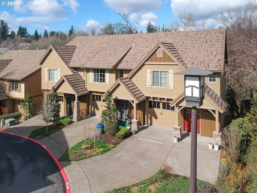 2129 NW VILLAGE CIR 26 Portland OR 97229 id-357531 homes for sale