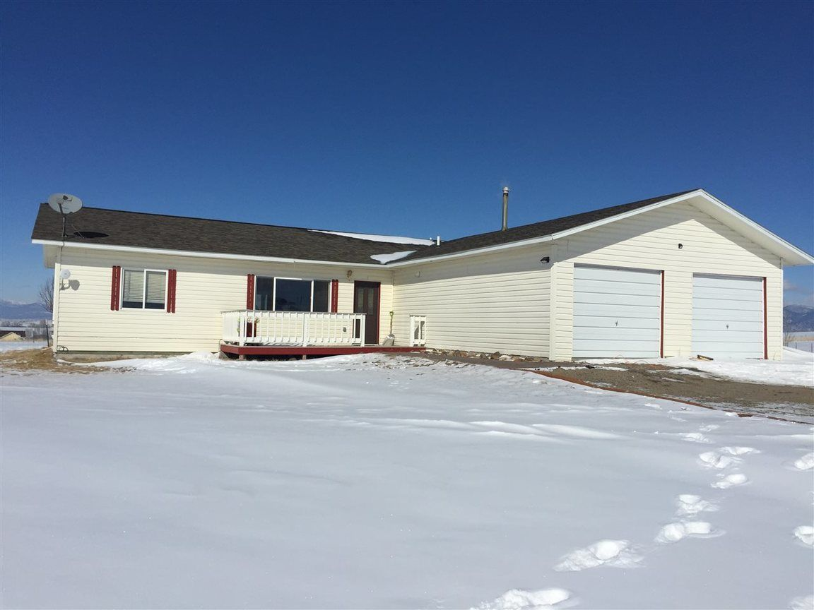 3260 RANGER DR Helena MT 59602 id-177523 homes for sale