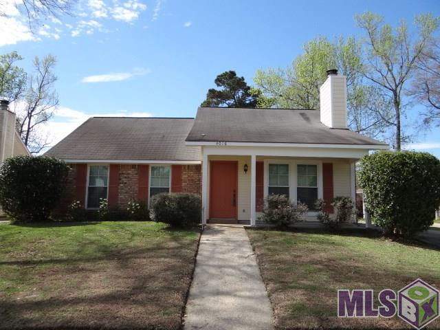 4016 Country Hill Baton Rouge