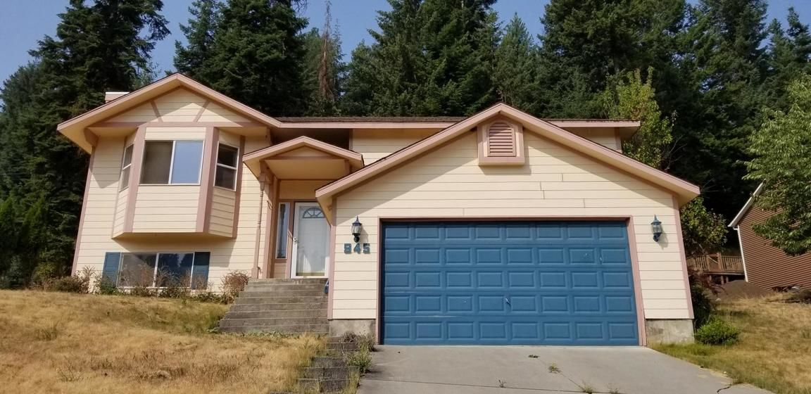 945 N ARMSTRONG DR Coeur D'alene ID 83814 id-996479 homes for sale