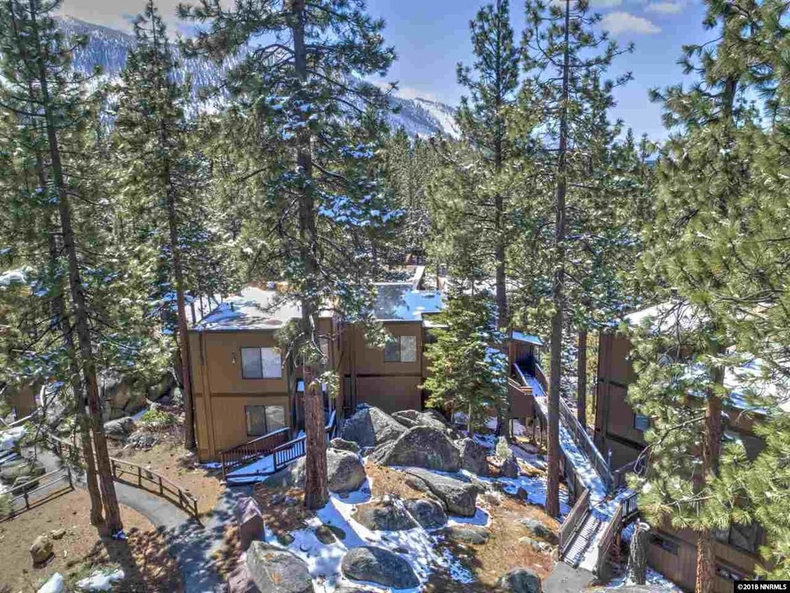 160 HOLLY LANE 160 Stateline NV 89449 id-417049 homes for sale