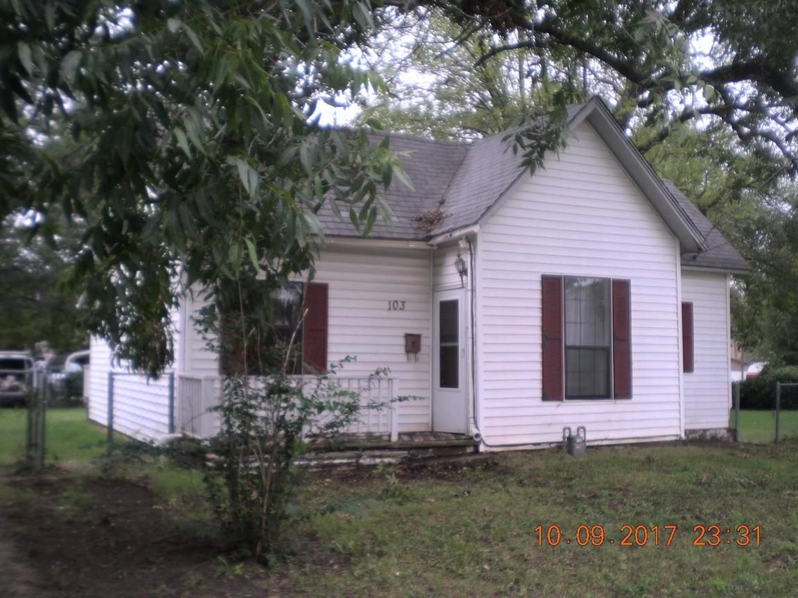 103 WEST 6TH AVENUE Caney KS 67333 id-954737 homes for sale