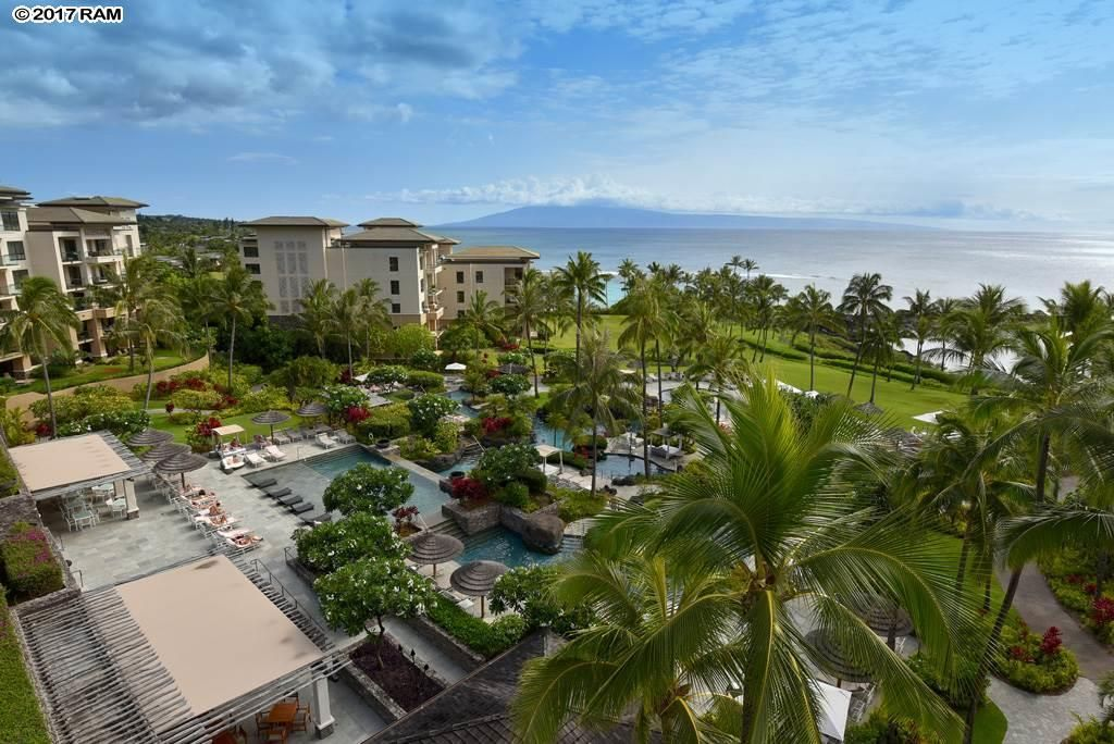 1 BAY DR 4502 Lahaina HI 96761 id-799484 homes for sale