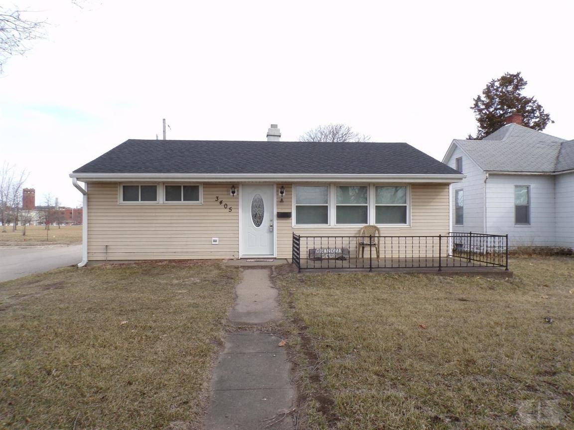 3405 AVENUE L Fort Madison IA 52627 id-341384 homes for sale