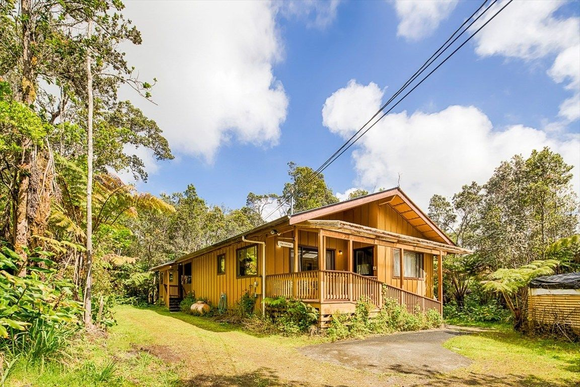 113816 10TH ST Volcano HI 96785 id-1203734 homes for sale