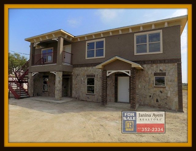 Eagle Pass Homes For Rent