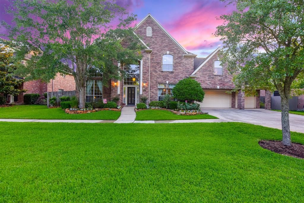 3811 SHINDLER COURT Missouri City TX 77459 id-545760 homes for sale