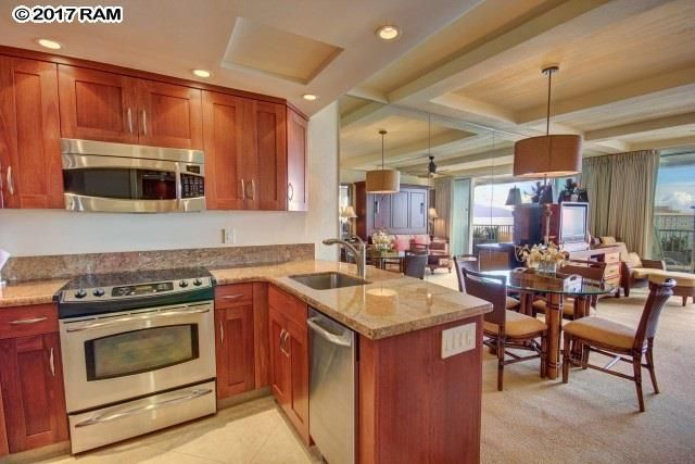 2481 KAANAPALI PKWY 1163Z Lahaina HI 96761 id-1208379 homes for sale