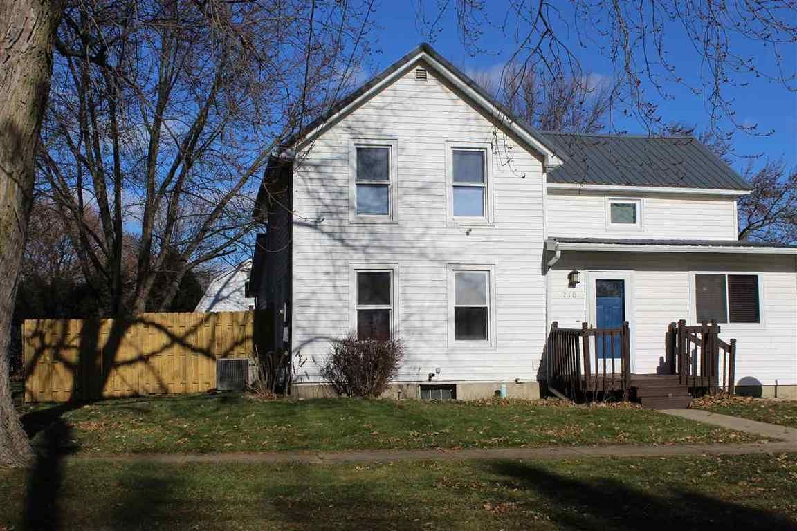 710 SW 4TH Independence IA 50644 id-702441 homes for sale