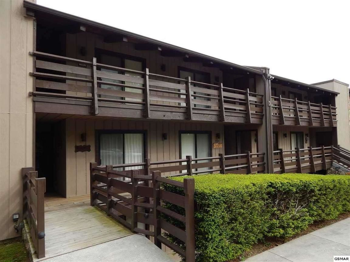 1081 COVE RD U934 BLDG 9 NEXT TO LAST BLDG Sevierville TN 37876 id-461168 homes for sale