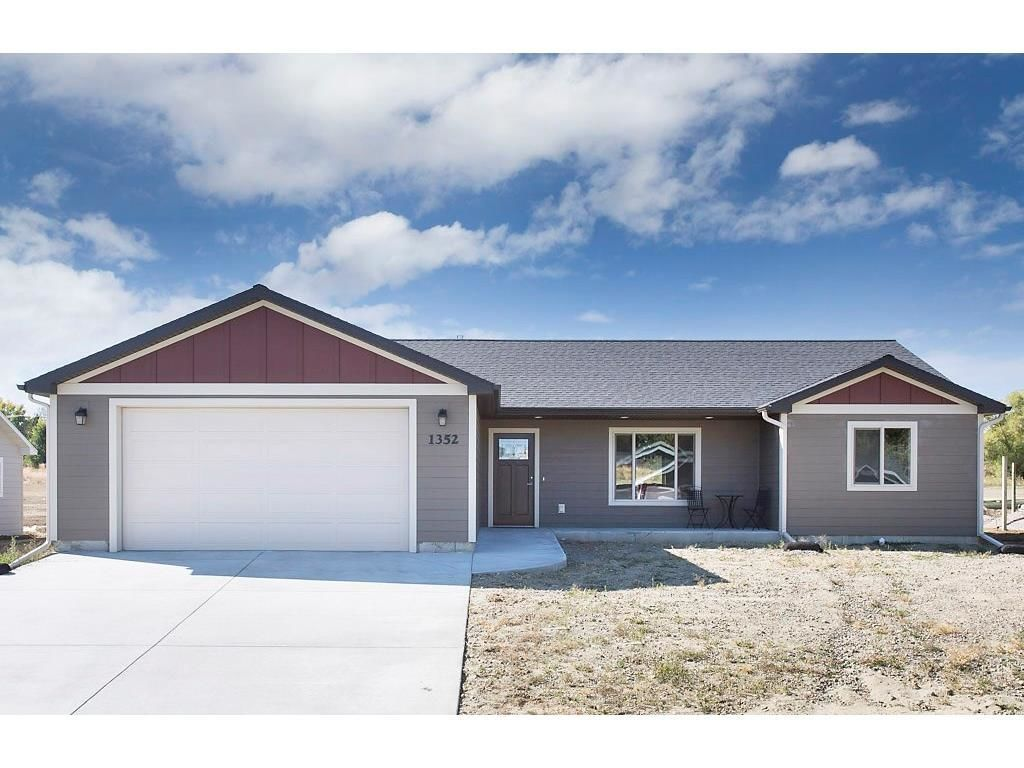 1352 TWIN LAKES DRIVE Billings MT 59105 id-233762 homes for sale