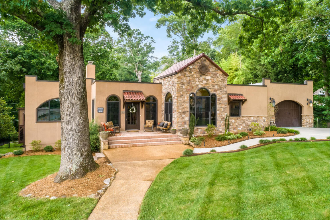 103 SOUTH DR Signal Mountain TN 37377 id-739522 homes for sale