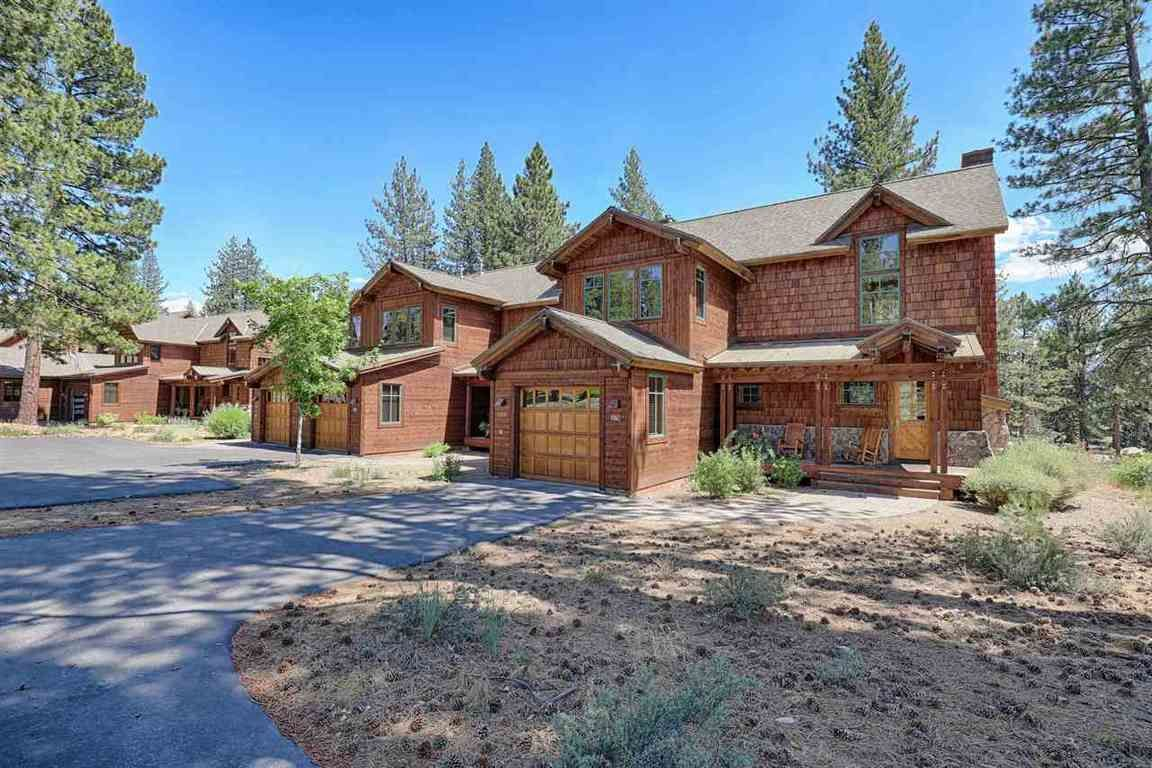 12540 LEGACY COURT A7B13 Truckee CA 96161 id-373055 homes for sale