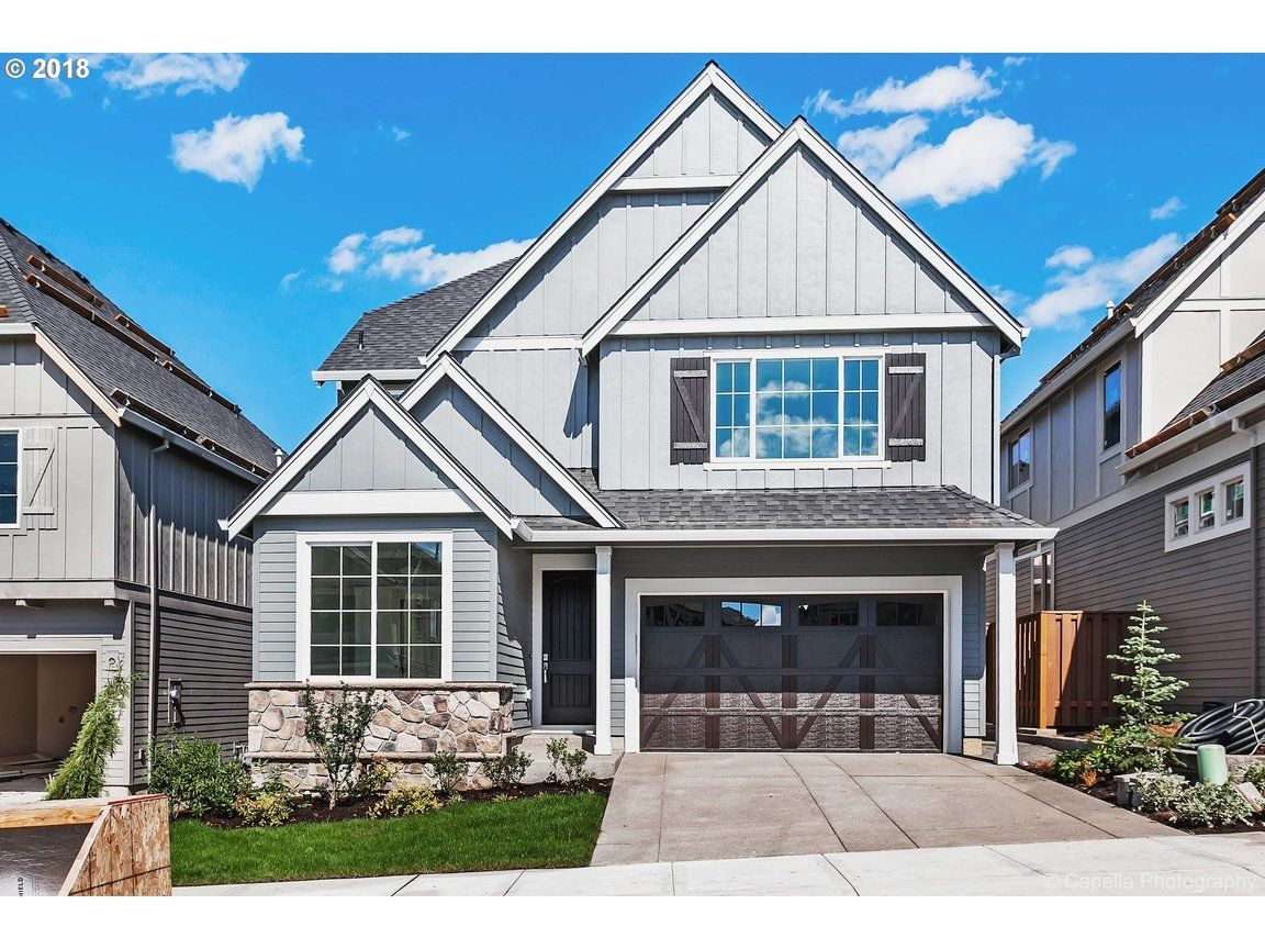 4268 NW ASHBROOK DR Portland OR 97229 id-1176458 homes for sale