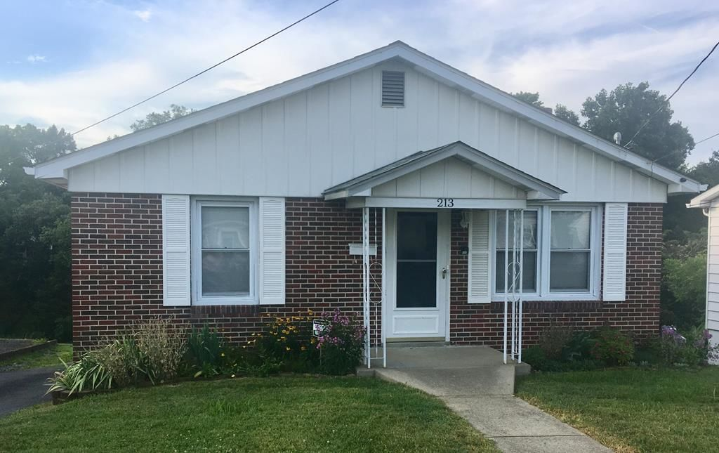 213 WESTWOOD DRIVE Beckley WV 25801 id-781382 homes for sale