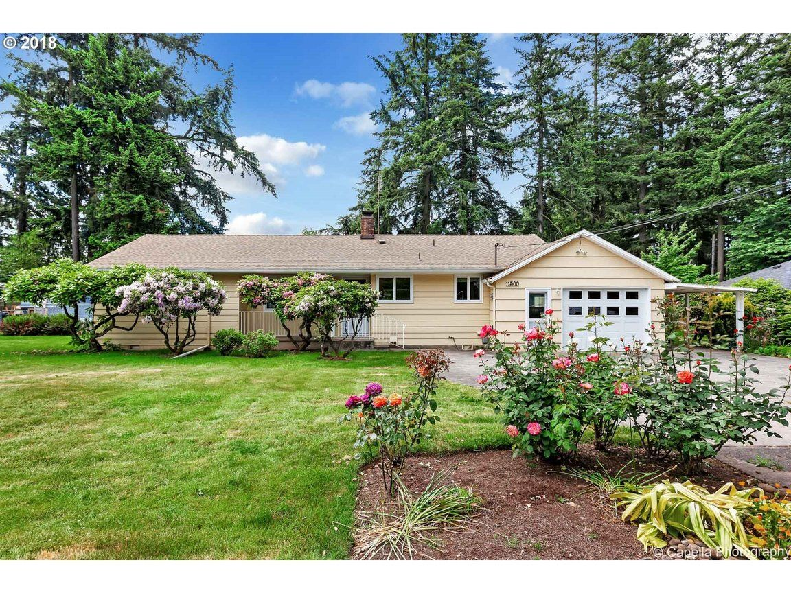 11500 SE GRANT ST Portland OR 97216 id-1322354 homes for sale