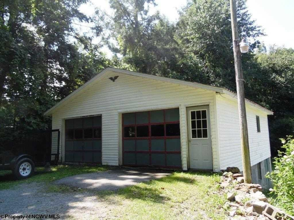 1760 GAINES GARAGE ROAD Rock Cave WV 26234 id-893192 homes for sale