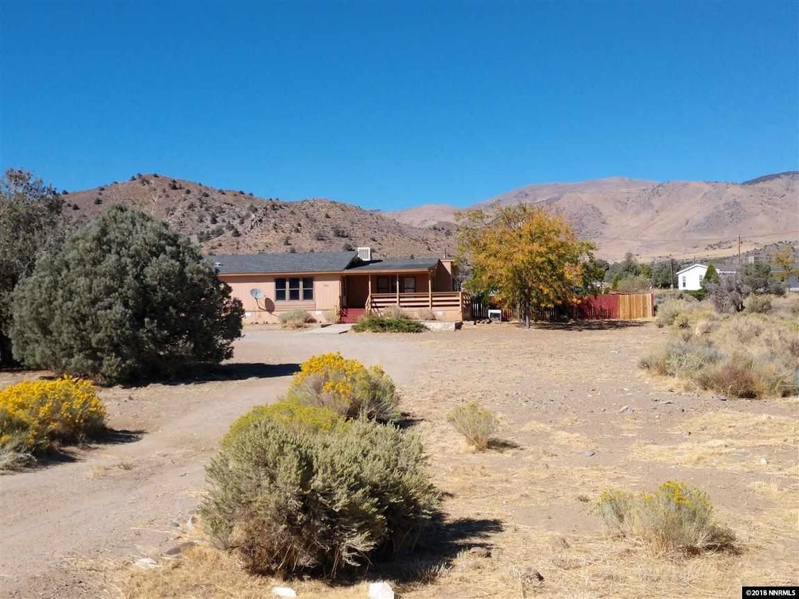 1481 WALKER VIEW Wellington NV 89444 id-1726940 homes for sale