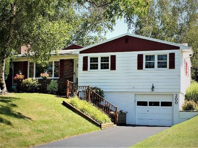 200 BERRY STREET Pomfret NY 14063 id-169506 homes for sale