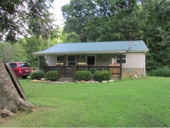 2375 HORSE CREEK PARK RD Chuckey TN 37641 id-1132659 homes for sale