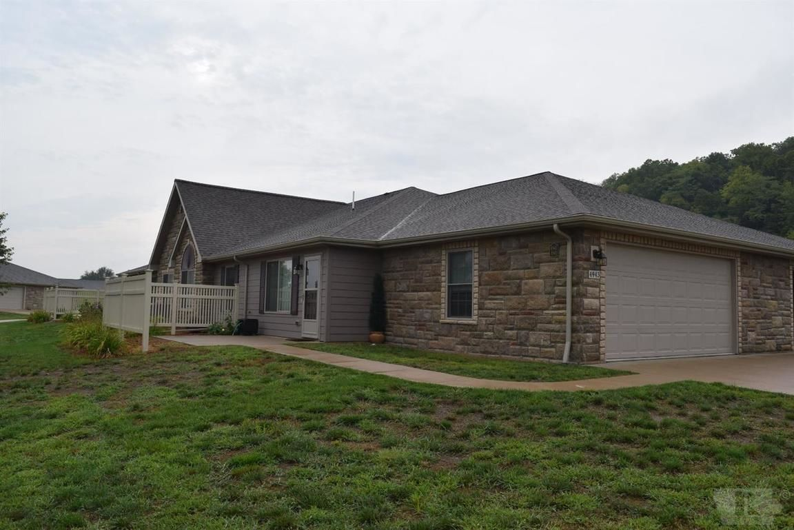 4943 Grand View Lane Fort Madison Ia For Sale 129 000
