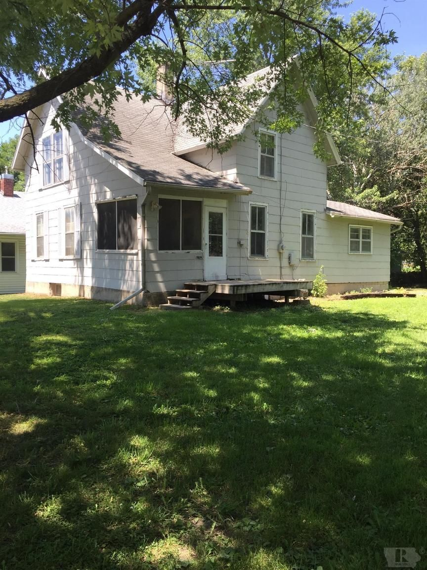 711 8TH AVE Grinnell IA 50112 id-969451 homes for sale