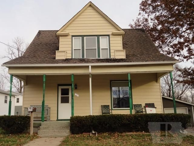 906 N A STREET Oskaloosa IA 52577 id-725183 homes for sale