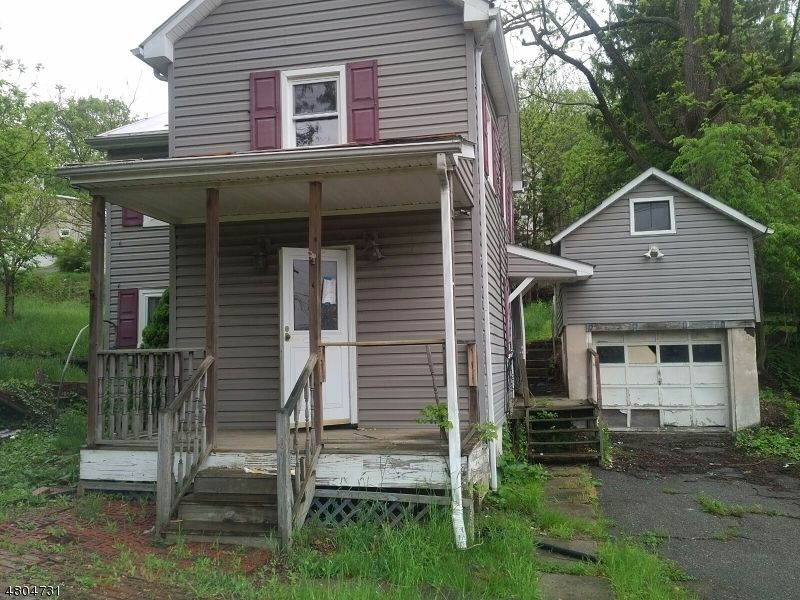 194 BELVIDERE AVENUE Oxford Twp. NJ 07863 id-683362 homes for sale
