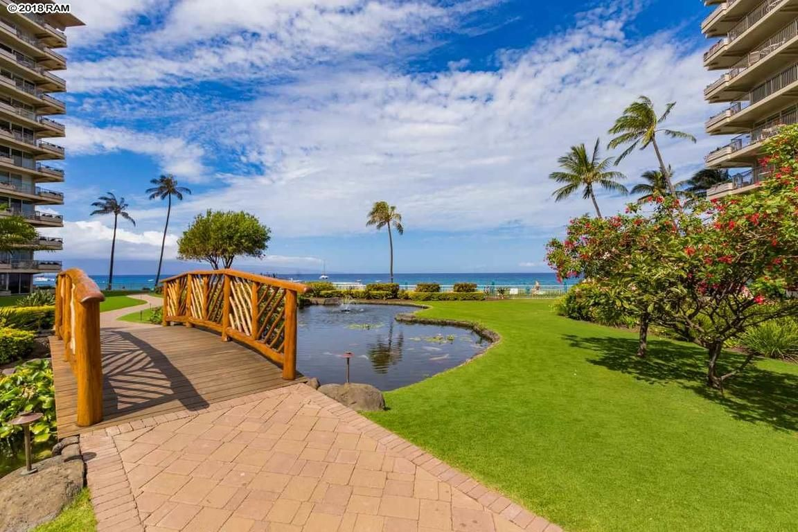 2481 KAANAPALI PKWY 261 Q Lahaina HI 96761 id-490398 homes for sale